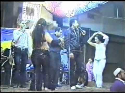 رقص أفراح شعبي فيد يو @ فيلم @ الزفتاوي@ 1