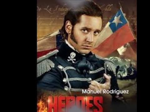 Tonadas Manuel Rodriguez