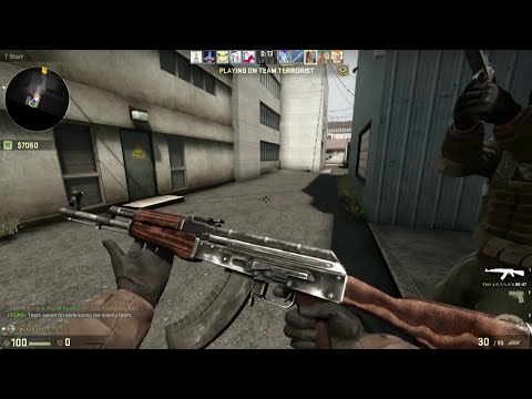 Random Counter-Strike Ep. 58