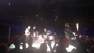 U2,Acrobat,Dublin 3Arena 5th November 2018