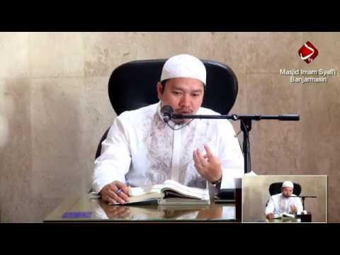 Tauhid Uluhiyah #3 - Ustadz Khairullah Anwar Luthfi, Lc