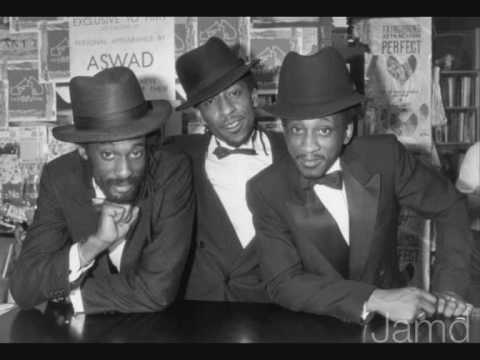 Aswad - Best Of My Love