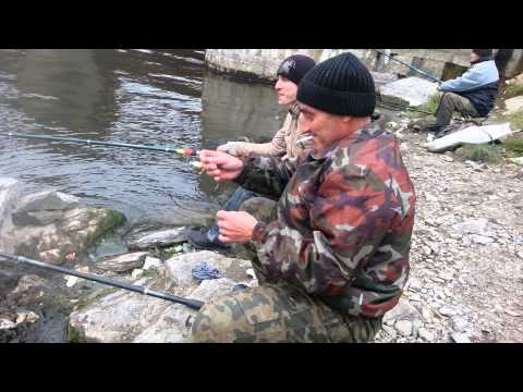 в челябинской области рыбалка видео