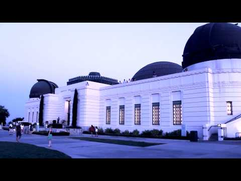 Griffith Observatory | LOS ANGELES TOURISM