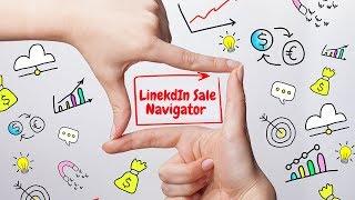 Top LinkedIn Data Extractor [LinkedIn Sales Navigator Extractor]