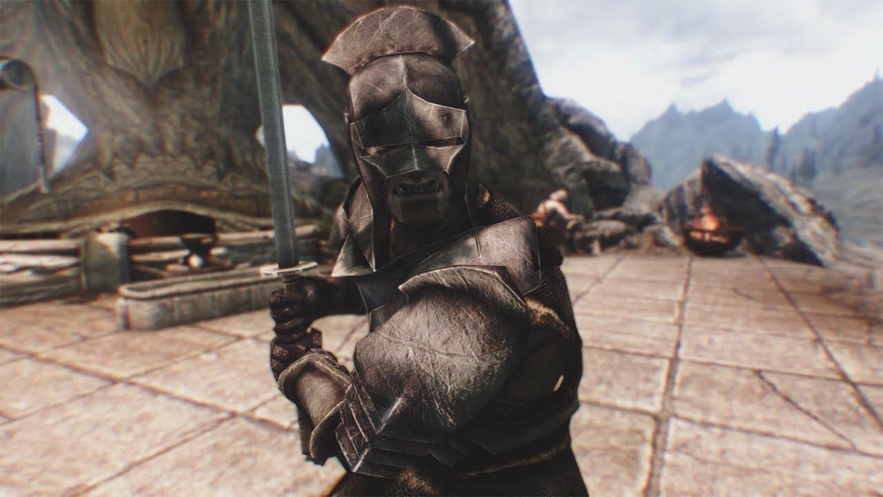 Orc Lord Of The Rings Uruk Hai 159 Uruk-Hai Armor  LOTR