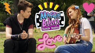 Maggie & Bianca Fashion Friends | Maggie + Andrew = Rock & GO.ZY.!