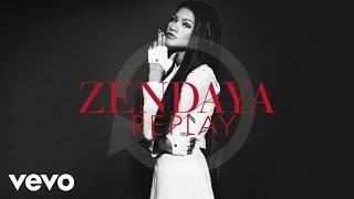 Zendaya Video - Zendaya - Replay (Audio)