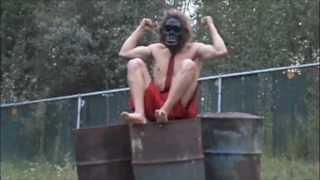 Real Life Donkey Kong