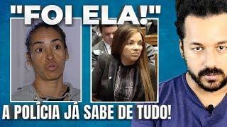 CASO FLORDELIS - A P0LICIA JA SABE DE TUDO! SÓ ESTÁ AGUARDANDO A DECISÃO DO STF!