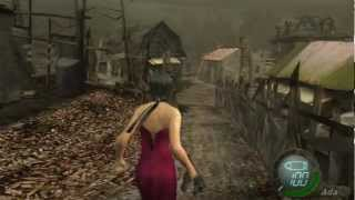 PS3 Longplay [031] Resident Evil 4 HD (part 4 of 4) - Separate Ways