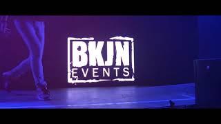 Partyraiser vs F. Noize vs Hyrule War - Legends Never Die (BKJN vs Partyraiser anthem) Ft. MC Syco