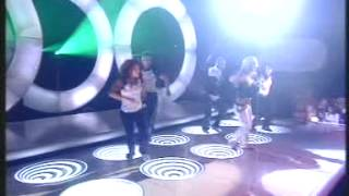 Britney Spears - Toxic (Top Of The Pops 2004) (UK) (Version 2)