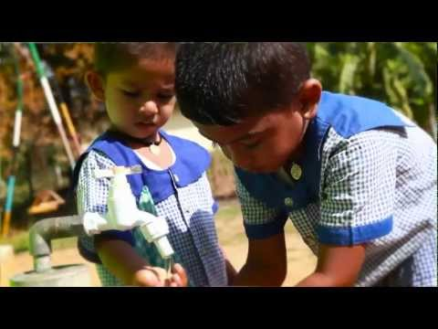 Helping Children Thrive In Sri Lanka video