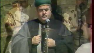 Cheikh Hamza Chakour : Syrian Master of the mystical song