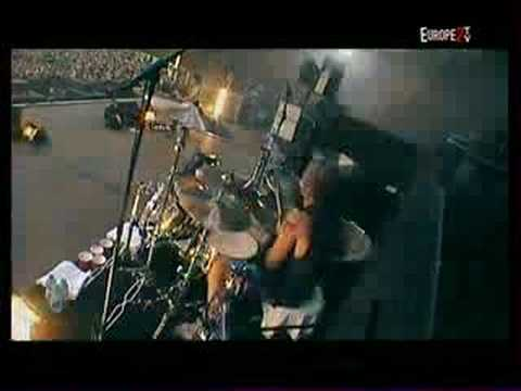 Foo Fighters - In Your Honor (Live)