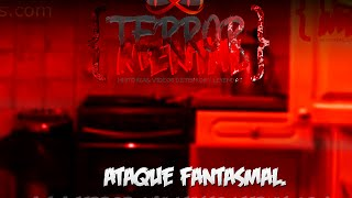 ¿Ataque Fantasmal? - TerrorMental +Paranormal