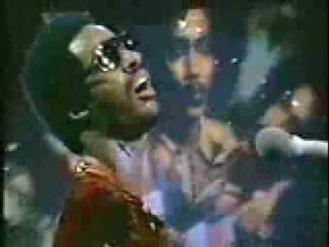 Stevie Wonder - Maybe your baby (Talking Book) klip izle