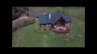 Mystic Hill Ranch - Steamboat Spring, Colorado - Ranches for Sale by RMA Brokers