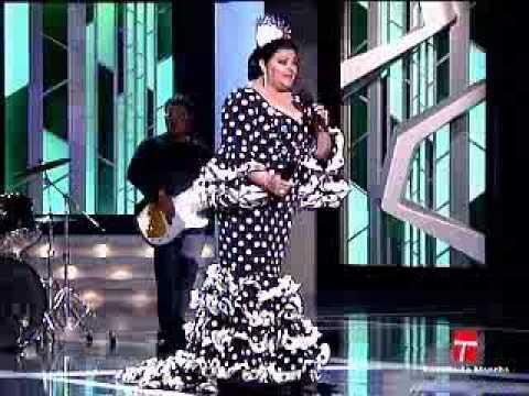 2ª Actuación de Charo Reina en
