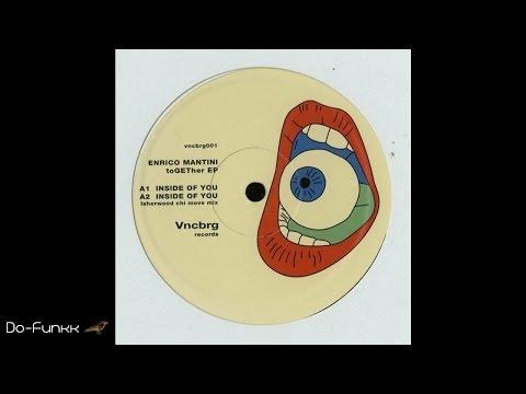 Enrico Mantini - The Creator (Domenico Rosa Remix)