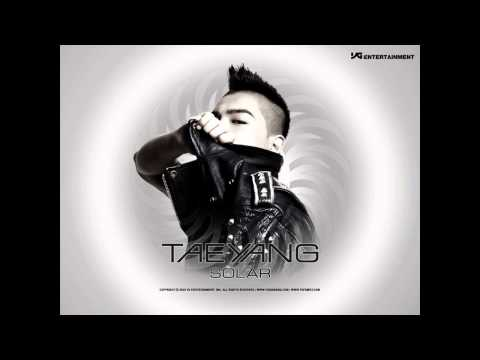 Taeyang - Wedding Dress (official English Version) [hd] video