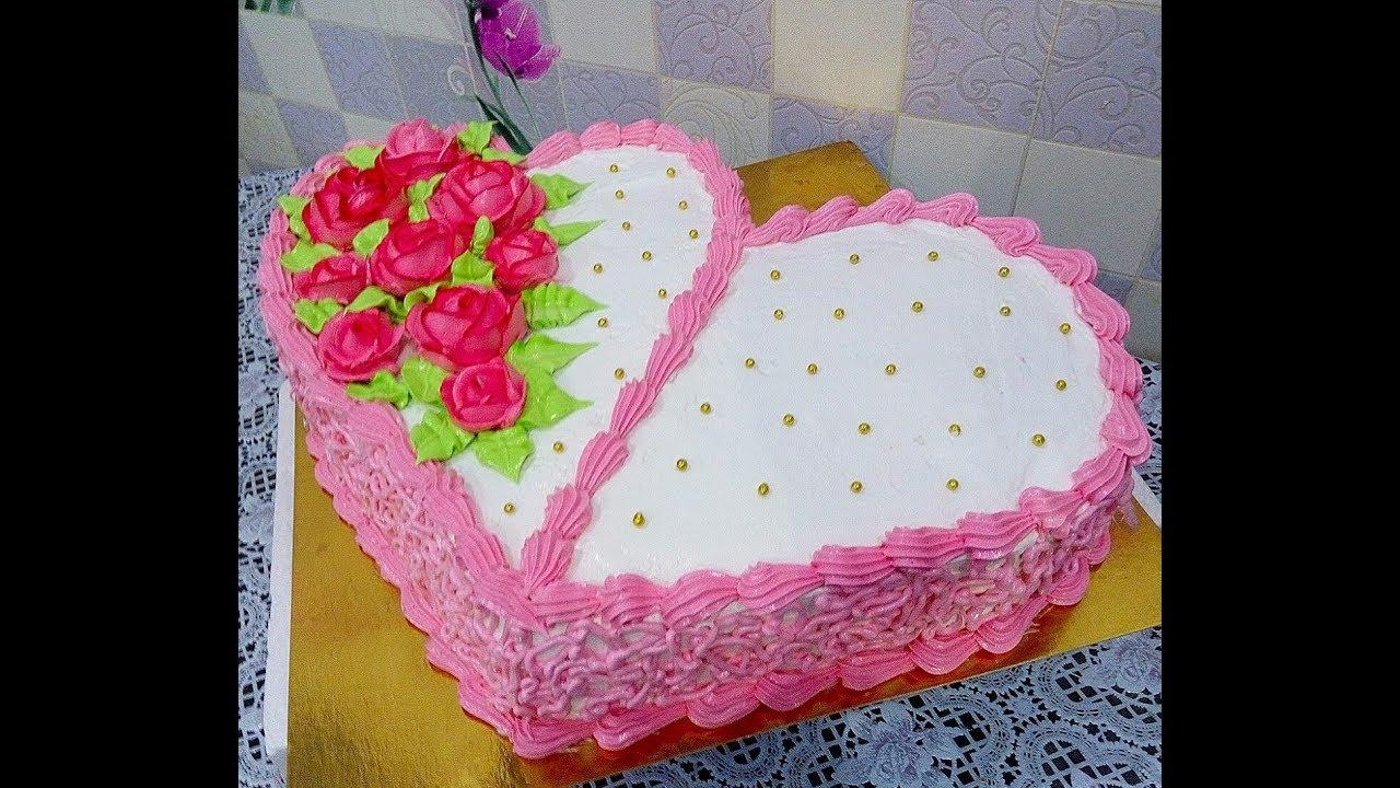 Торт квадратный в домашних условиях 351