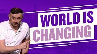The Power of Social Media Marketing in 2019   Gary Vaynerchuk - Imagine Keynote, Las Vegas
