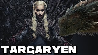 Game of Thrones House of the Dragon - New Targaryen Prequel Details From George R R Martin