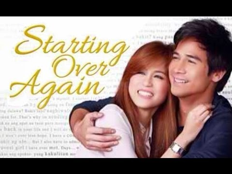 Starting Over Again Lyrics