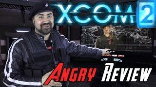 XCOM 2 Angry Review