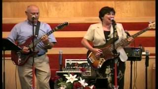 Country Gospel Music - I Need You More Today Than I Did Yesterday