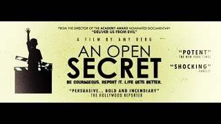 An Open Secret - Trailer
