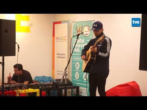 Noh Salleh - Sang Penikam (Live Acoustic)