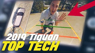 2019 Volkswagen Tiguan - Tech Features - Everything You NEED to Know!
