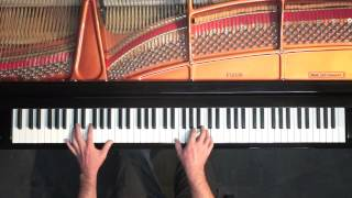 Bach Arr Myra Hess 39 Jesu Joy Of Man 39 S Desiring 39 P Barton Feurich Piano