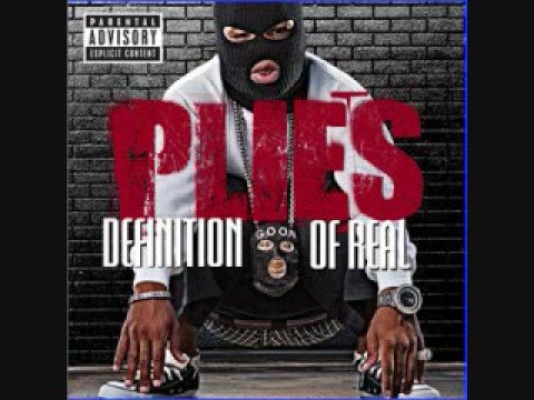Plies - #1 Fan