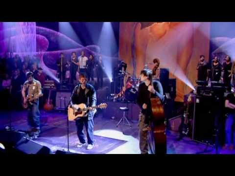 Thumbnail of video Blur - Tender (Live Jools Holland 1999)