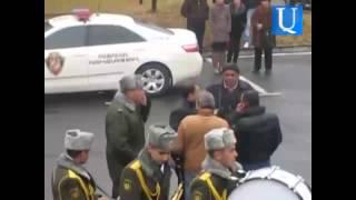 Poxgndapete Shamshyanin` chapalax kutes ay Kirgiz