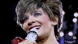 Watch Shirley Bassey Theres No Place Like London video