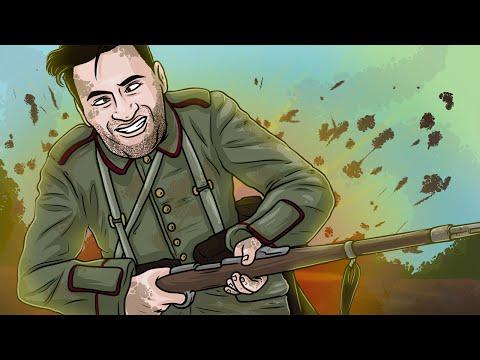 Battlefield 1 Epic/Fail Moments Gameplay: I Killed a Horse, Ultimate Plane Kill & I'm Sorry!