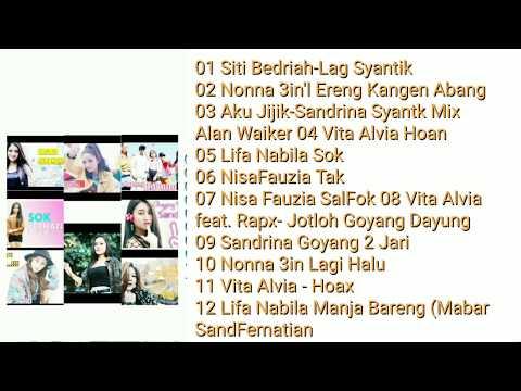 เพลงอินโดนีเซียเพลงใหม่2019