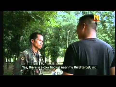 Scout Ranger elite Philippine Army training   YouTube