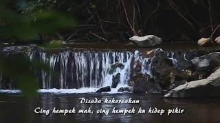 Pupuh Kinanti - Budak Leutik Bisa Ngapung (Video + Lirik)