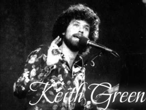 Keith Green - The Promise Song