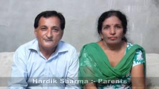 Hardik Sharma l SELF DOCUMENTRY l KKHD l KISME KITNA HAI DUM