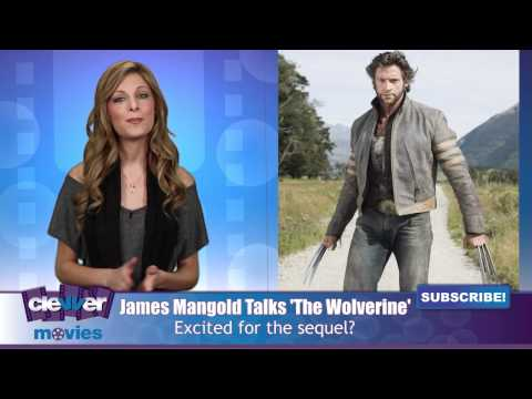 Director James Mangold Talks 'The Wolverine'