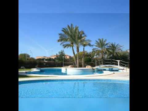 Rental apartments in San Juan, Alicante | Mediterranean Lettings