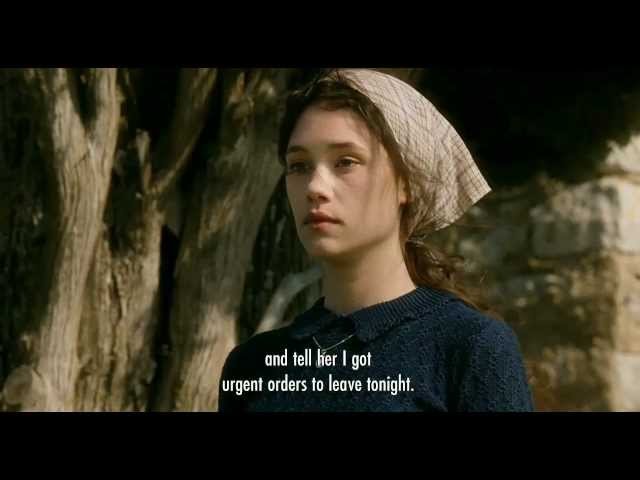 The Well-Digger's Daughter Trailer