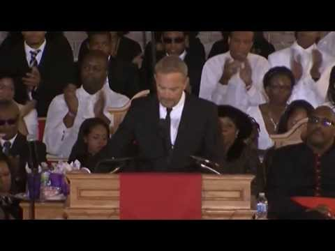 Kevin Costner´s emotional speech in full at Whitney Houston´s funeral